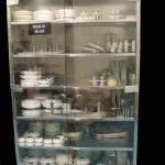Armário de inox